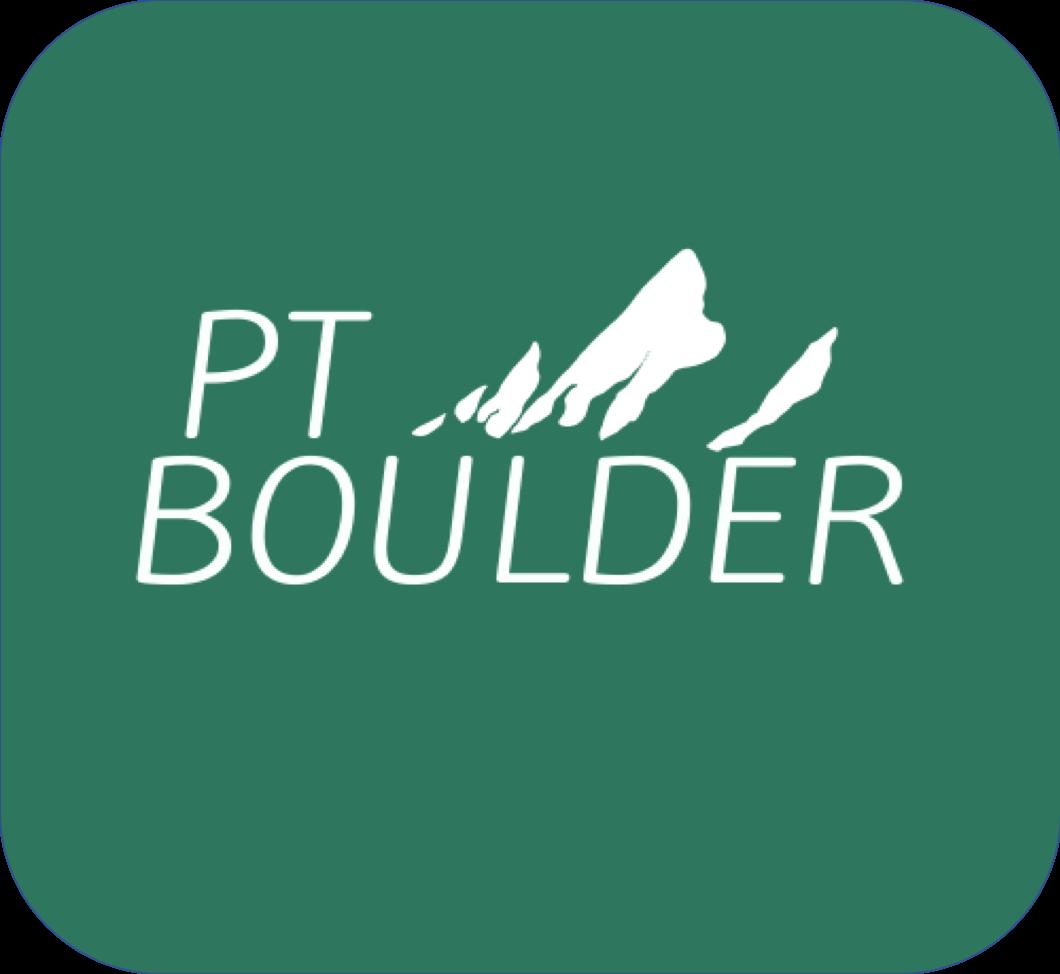 PT Boulder